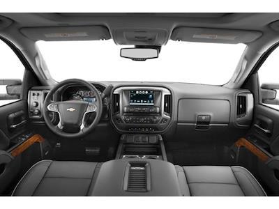 2017 Chevrolet Silverado 3500 Crew Cab 4x4, Pickup #DAZ0701 - photo 4