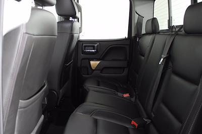 2018 Chevrolet Silverado 1500 Double Cab 4x4, Pickup #DC90342A - photo 1
