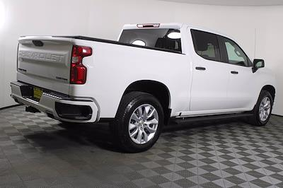 2020 Chevrolet Silverado 1500 Crew Cab 4x2, Pickup #DTC1616 - photo 11