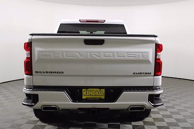 2020 Chevrolet Silverado 1500 Crew Cab 4x2, Pickup #DTC1616 - photo 3