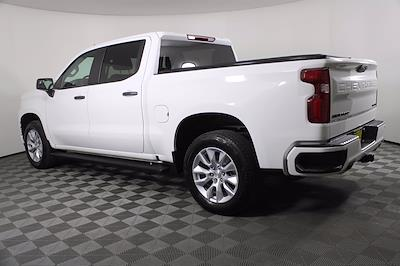 2020 Chevrolet Silverado 1500 Crew Cab 4x2, Pickup #DTC1616 - photo 10