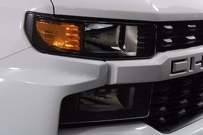 2020 Chevrolet Silverado 1500 Crew Cab 4x2, Pickup #DTC1616 - photo 4