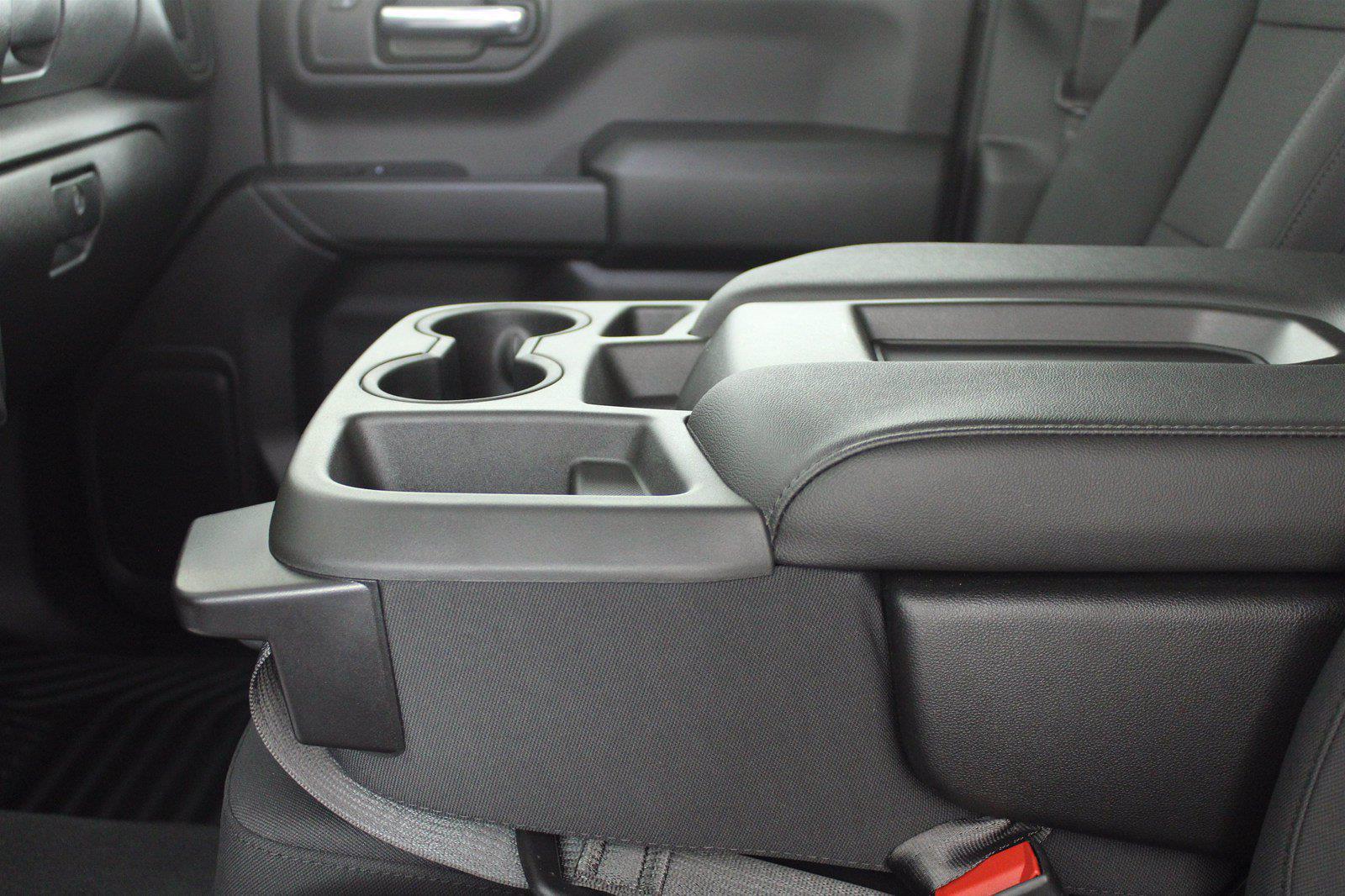 2020 Chevrolet Silverado 1500 Crew Cab 4x4, Pickup #DTC1713 - photo 15