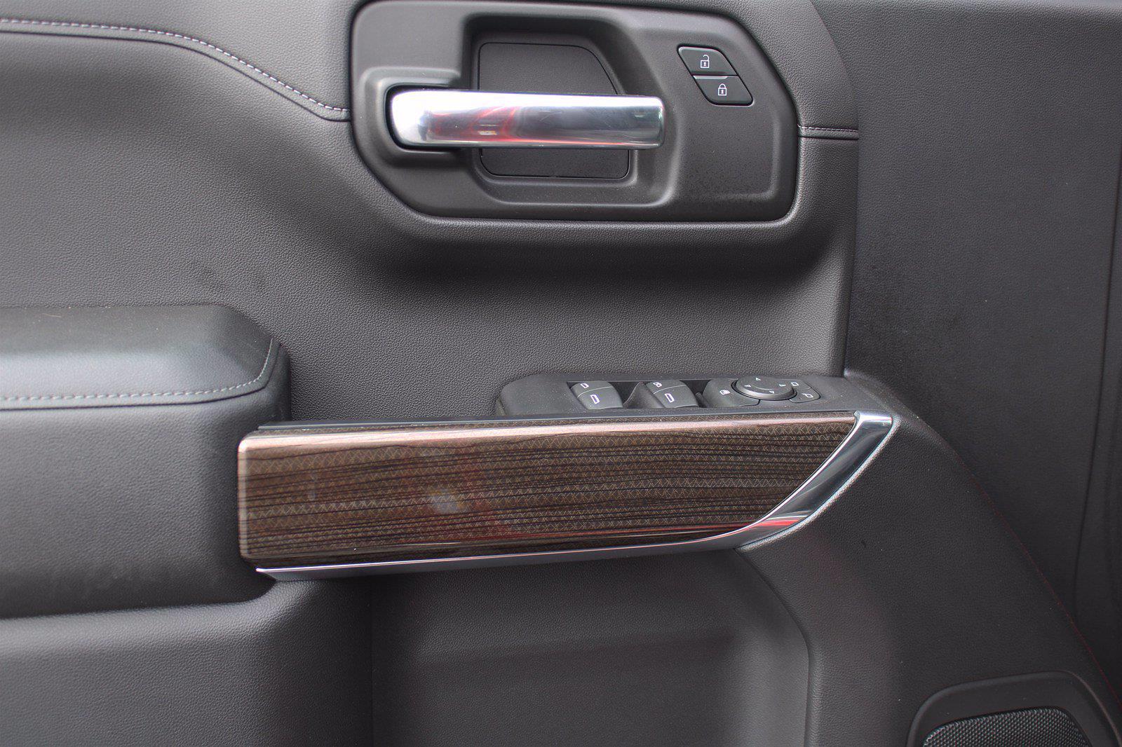 2019 Chevrolet Silverado 1500 Double Cab 4x4, Pickup #DTC1920 - photo 11