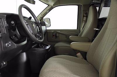 2011 Chevrolet Express 3500 4x2, Empty Cargo Van #DTC1947 - photo 11