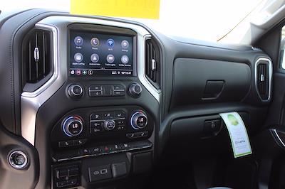 2021 Chevrolet Silverado 1500 Crew Cab 4x4, Pickup #DTC2082 - photo 4