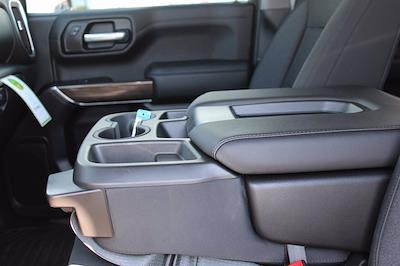 2021 Chevrolet Silverado 1500 Crew Cab 4x4, Pickup #DTC2082 - photo 6