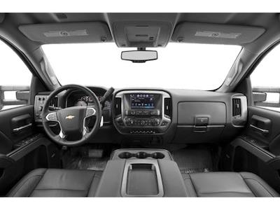 2019 Chevrolet Silverado 3500 Crew Cab 4x4, Pickup #DTC2140 - photo 5