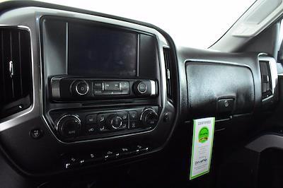 2015 Silverado 1500 Crew Cab 4x4,  Pickup #DTC2306 - photo 17