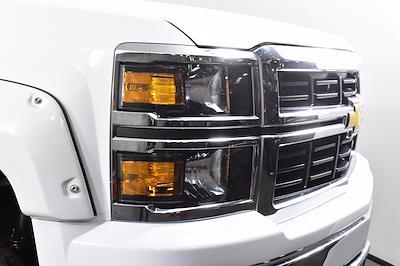 2015 Silverado 1500 Crew Cab 4x4,  Pickup #DTC2306 - photo 4