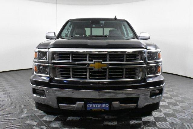 2015 Silverado 1500 Crew Cab 4x4,  Pickup #DU89550 - photo 2