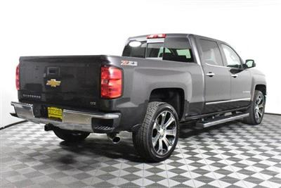 2015 Silverado 1500 Crew Cab 4x4,  Pickup #DU89550 - photo 6