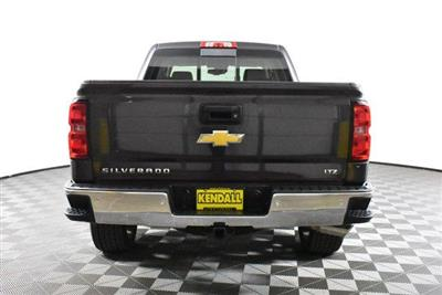 2015 Silverado 1500 Crew Cab 4x4,  Pickup #DU89550 - photo 7