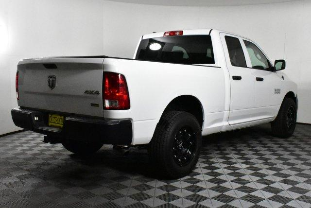 2015 Ram 1500 Quad Cab 4x4,  Pickup #DU89589 - photo 5