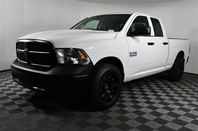 2015 Ram 1500 Quad Cab 4x4,  Pickup #DU89589 - photo 1