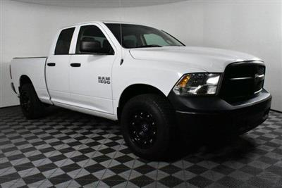 2015 Ram 1500 Quad Cab 4x4,  Pickup #DU89589 - photo 3