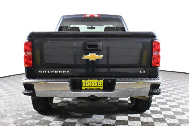 2019 Silverado 1500 Double Cab 4x4,  Pickup #DU89626 - photo 7