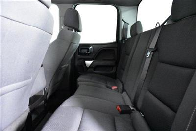 2019 Silverado 1500 Double Cab 4x4,  Pickup #DU89626 - photo 15