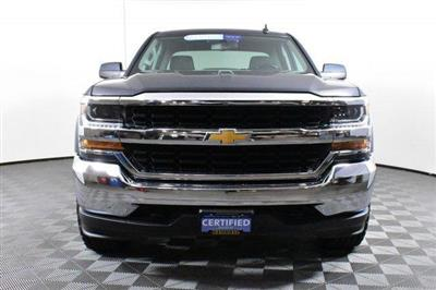 2019 Silverado 1500 Double Cab 4x4,  Pickup #DU89626 - photo 2