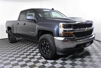 2019 Silverado 1500 Double Cab 4x4,  Pickup #DU89626 - photo 3