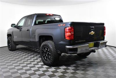 2019 Silverado 1500 Double Cab 4x4,  Pickup #DU89626 - photo 8