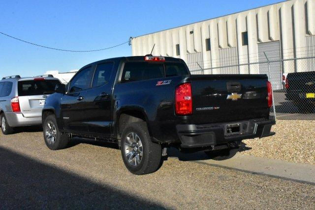 2018 Colorado Crew Cab 4x4,  Pickup #DU89714 - photo 3
