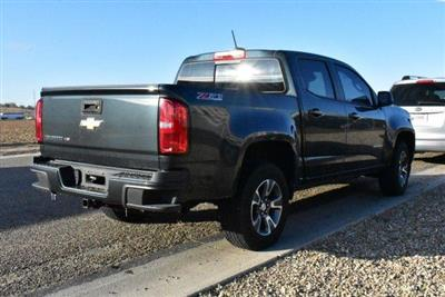 2018 Colorado Crew Cab 4x4,  Pickup #DU89714 - photo 4