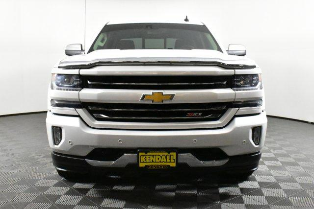 2016 Silverado 1500 Crew Cab 4x4, Pickup #DU89750 - photo 2