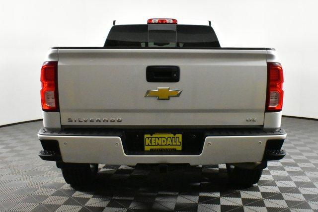 2016 Silverado 1500 Crew Cab 4x4, Pickup #DU89750 - photo 6