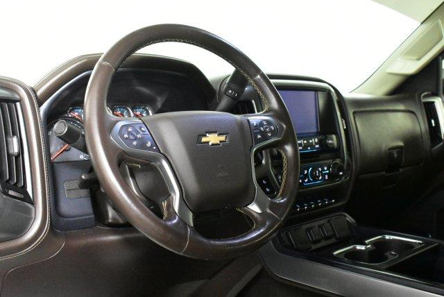 2016 Silverado 1500 Crew Cab 4x4, Pickup #DU89750 - photo 9
