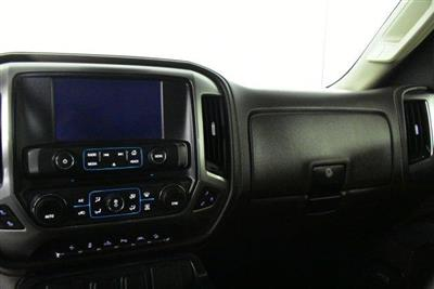 2016 Silverado 1500 Crew Cab 4x4, Pickup #DU89750 - photo 11