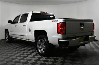 2016 Silverado 1500 Crew Cab 4x4, Pickup #DU89750 - photo 7