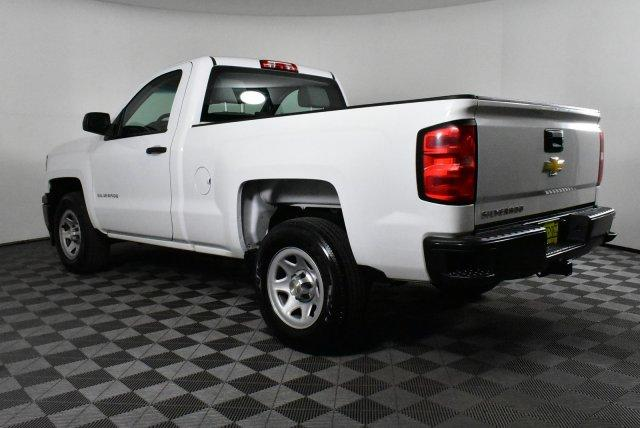 2015 Silverado 1500 Regular Cab 4x2, Pickup #DU89879 - photo 6