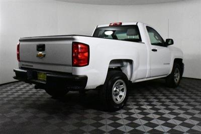 2015 Silverado 1500 Regular Cab 4x2, Pickup #DU89879 - photo 4
