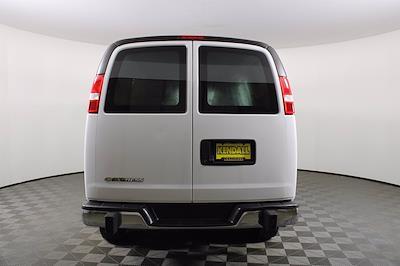 2018 Chevrolet Express 2500 4x2, Empty Cargo Van #DU90788 - photo 1