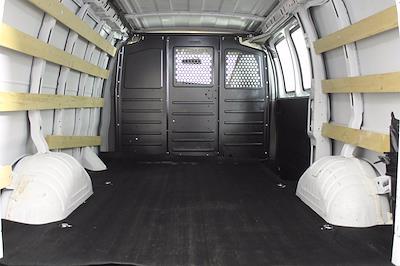 2018 Chevrolet Express 2500 4x2, Empty Cargo Van #DU90788 - photo 9