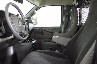 2018 Chevrolet Express 2500 4x2, Empty Cargo Van #DU90788 - photo 13
