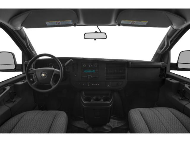 2018 Chevrolet Express 2500 4x2, Empty Cargo Van #DU90802 - photo 5