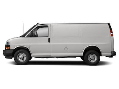 2018 Chevrolet Express 2500 4x2, Empty Cargo Van #DU90802 - photo 4