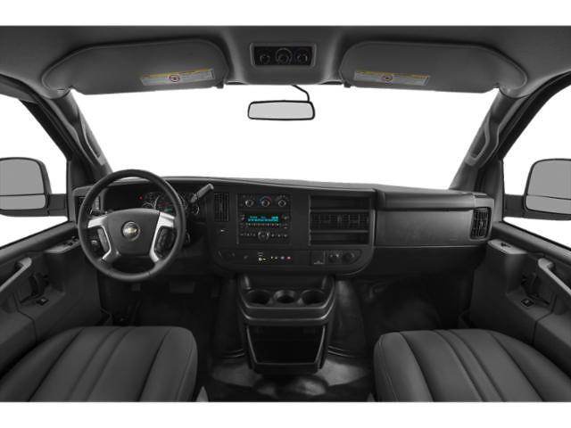 2019 Chevrolet Express 3500 4x2, Passenger Wagon #DU90814 - photo 5