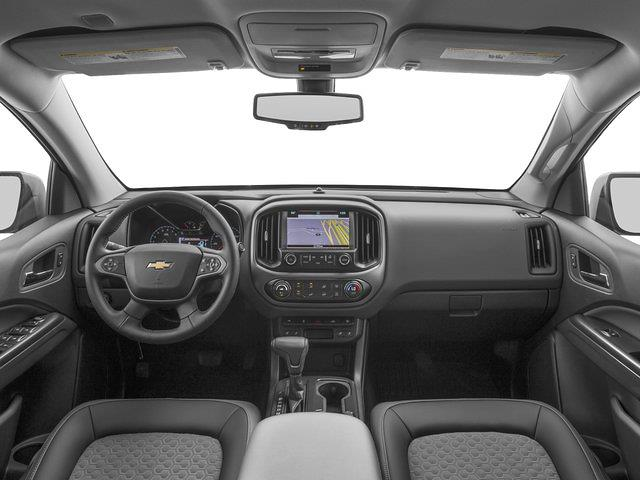 2018 Chevrolet Colorado Crew Cab 4x4, Pickup #DU90893 - photo 5
