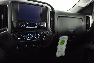 2017 Chevrolet Silverado 1500 Crew Cab 4x4, Pickup #DU90911A - photo 1