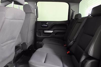 2017 Chevrolet Silverado 1500 Crew Cab 4x4, Pickup #DU90911A - photo 7