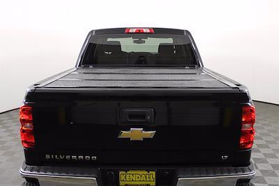 2017 Chevrolet Silverado 1500 Crew Cab 4x4, Pickup #DU90911A - photo 2