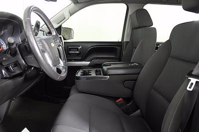 2017 Chevrolet Silverado 1500 Crew Cab 4x4, Pickup #DU90911A - photo 8