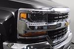 2017 Chevrolet Silverado 1500 Crew Cab 4x4, Pickup #DU90911A - photo 5