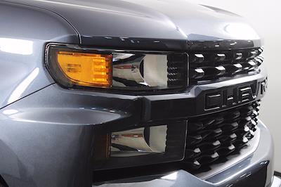 2020 Chevrolet Silverado 1500 Crew Cab 4x4, Pickup #DU90938 - photo 8