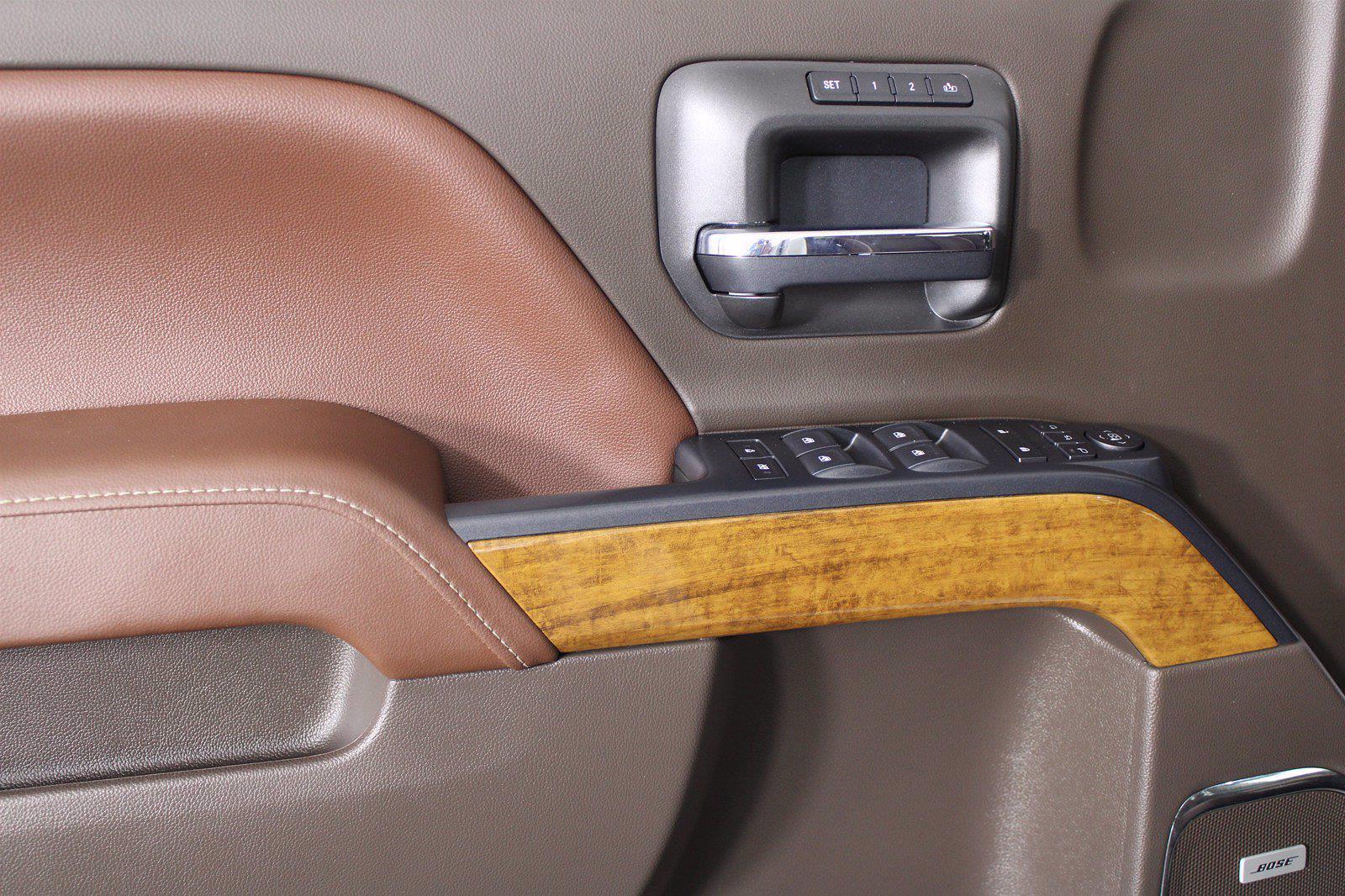 2018 Chevrolet Silverado 3500 Crew Cab 4x4, Pickup #DU90958 - photo 12