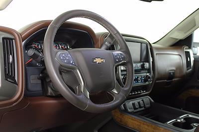 2018 Chevrolet Silverado 3500 Crew Cab 4x4, Pickup #DU90958 - photo 11