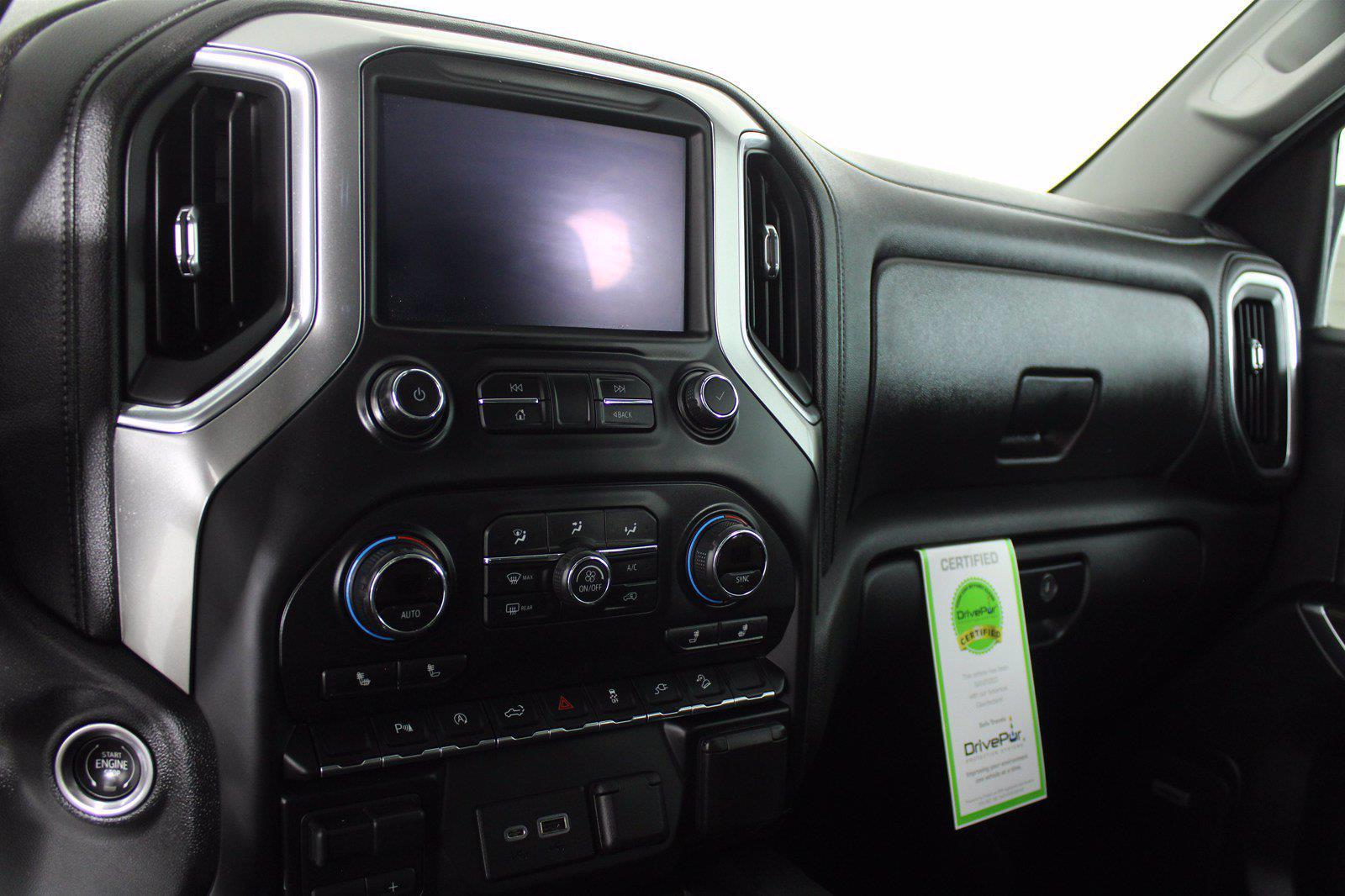 2019 Silverado 1500 Crew Cab 4x4,  Pickup #DU90962 - photo 6